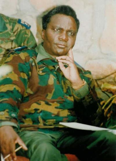 Thoughts on the French Investigative Report into Habyarimana's Assassination 374887_307957009247305_100000990257603_941826_792070885_n