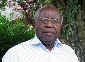 il n'appartient pas aux étrangers de « réécrire » à leur goût l'histoire de notre pays: Faustin Twagiramungu Faustin-Twagiramungu-300x218