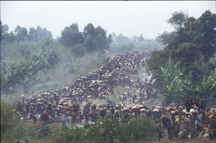 HASHIZE IMYAKA 19, INGABO ZA FPR ZIGABYE IGITERO SIMUSIGA CYA 8 GASHYANTARE 1993 1994_Rwanda_genocide_14332