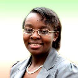 Madame Ingabire Victoire yanze gukomeza kugaraguzwa agati! 1269439696-victoire_U