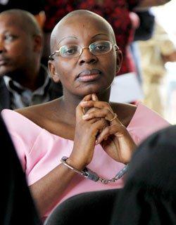 FPR MU MUKINO WA SINABYAYE: INGABIRE YASABIWE GUFUNGWA UBUZIMA BWE BWOSE! Victoire-Ingabire1