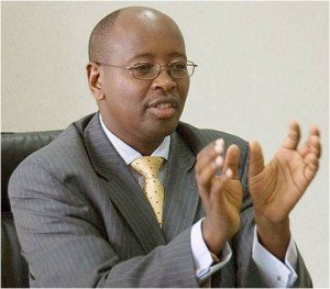 Ministre James Musoni yaba atangiye gushyira mu bikorwa ibyo yasezeranije Ambassadeur Sylvestre Uwibajije? musoni2190-300x263