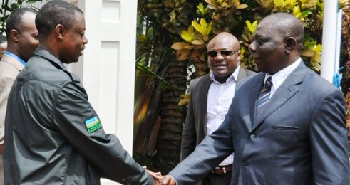 Congo yemereye Ingabo z'u Rwanda kwinjira muri Congo ku mugaragaro rwanda_congo1-2