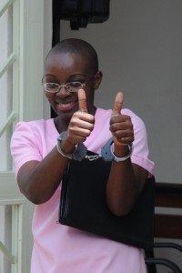 Urubanza rwa Victoire Ingabire ruzasomwa tariki ya 7 Nzeri 2012 victoire-ingabire