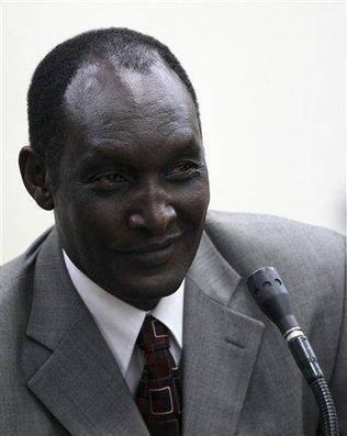Perezida Kagame yongeye gushyirwa mu majwi w'ihanurwa ry'indege ya Perezida Habyalimana