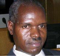 Capitaine Ildephonse Nizeyimana yakatiwe burundu mu rw'iremezo 714-Cpt-Ildephonse