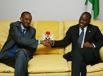 Rwanda : KAGAME accuse «KABILA» de soutenir le M23 au Nord-Kivu Kabila_Kagame