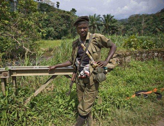 FDLR iravuga ko idakorana na MONUSCO RDC-Peti-Rebelle-FDLR-7fevrier2009-2
