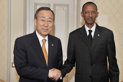 U Rwanda mu gushyira igitutu kuri ONU? kagame_441920_large