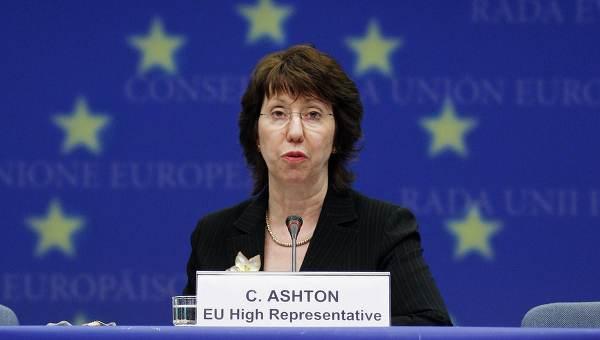 Déclaration de la haute représentante, Mme Catherine Ashton, au nom de l'Union européenne concernant la situation dans l'est de la République démocratique du Congo 186302793