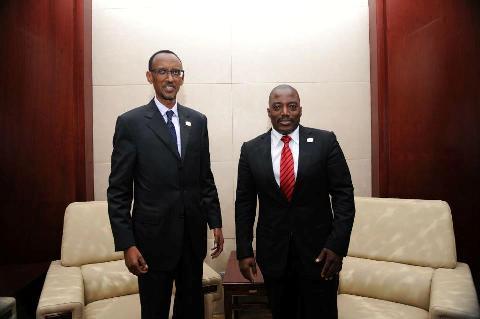 Congo n'u Rwanda byemeye ishyirwaho ry'ingabo zidafite aho zibobamiye wo kugenzura umupaka w'ibihugu byombi 391300_499166760110253_211524585_n1