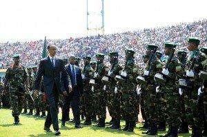 Major Micombero ati: Kagame yagize uruhare mu rupfu rwa Rwigema! 7478895078_73f6f395ea_b1-300x199