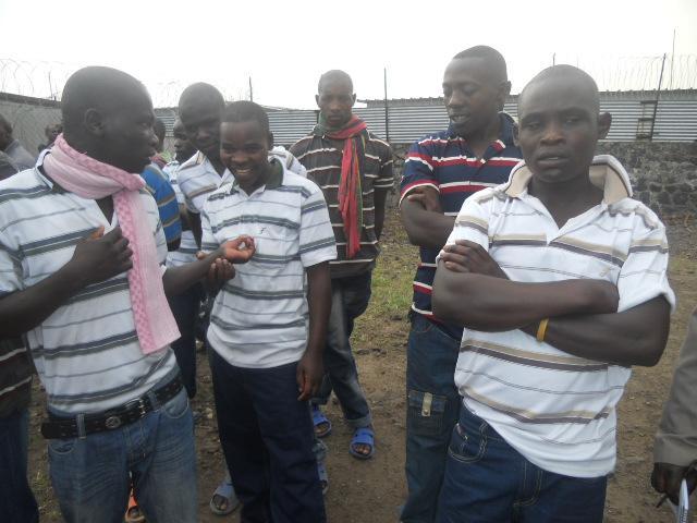 Ari Ivan (umuhungu wa Kagame) wafatiwe muri Congo u Rwanda rwakwanga kumwakira? : Lt Gen Nyamwasa DSCN4968
