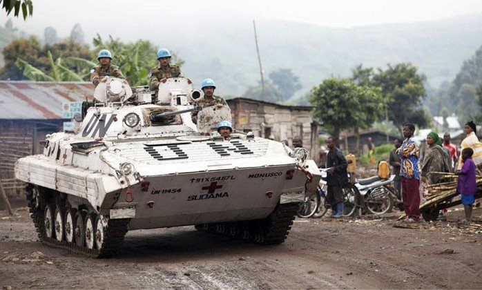 Des blindés seront déployés pour empêcher la progression des rebelles vers Goma et autres villes:Roger Meece Mandate-of-MONUSCO-extended-for-another-year_NGArticleFull