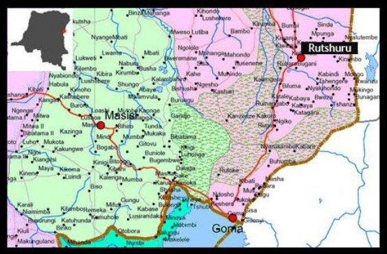 RUTSHURU-RDC