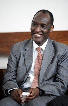 LT GEN KAYUMBA:NTABWO MVUGIRA ABAREGWA, RPF CYANGWA PAUL KAGAME. x350